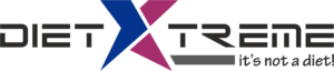 The Dietxtreme logo